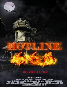 Hotline 666: Delivery to Hell (2014) español Online latino Gratis