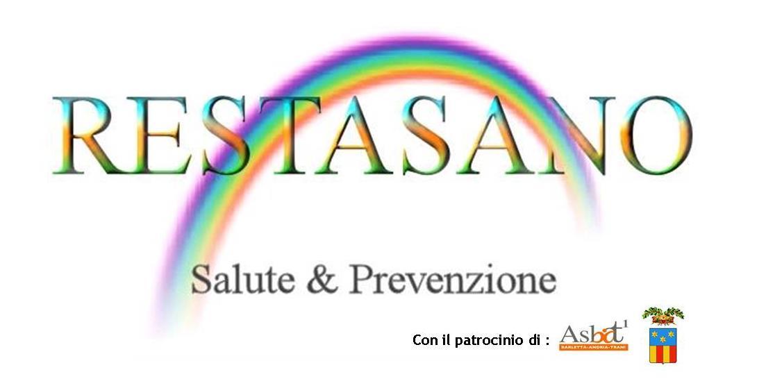 Progetto Resta Sano