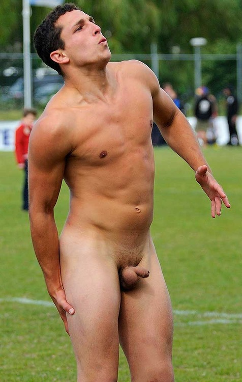 Brave Uncut Footballer