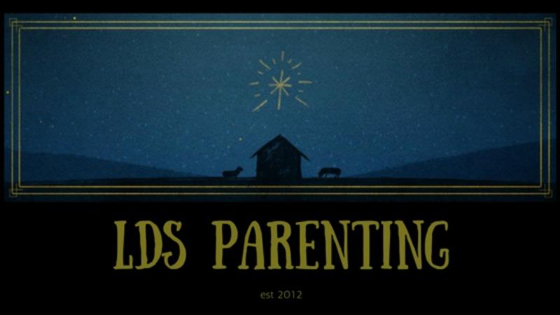 LDS Parenting