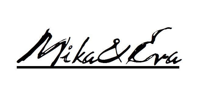 mika&eva