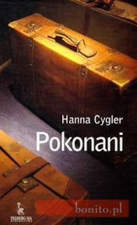 Pokonani - Hanna Cygler