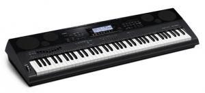 dan organ Casio WK-7500
