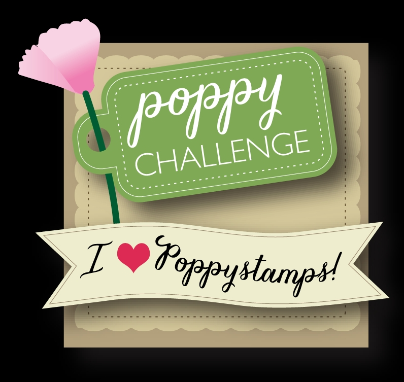 POPPYSTAMPS CHALLENGES: