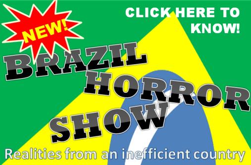 BRAZIL HORROR SHOW
