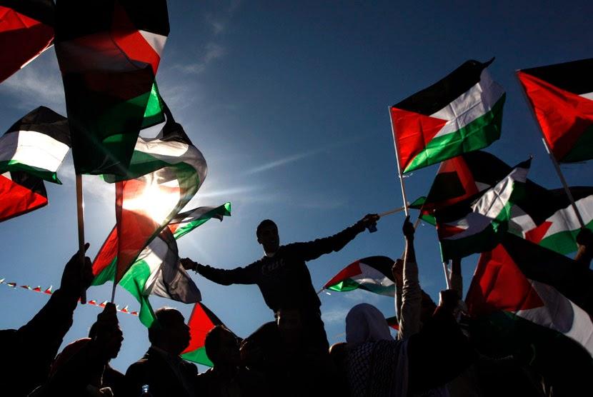 Pengertian Genosida Dalam Kejahatan Perang Palestina VS Israel