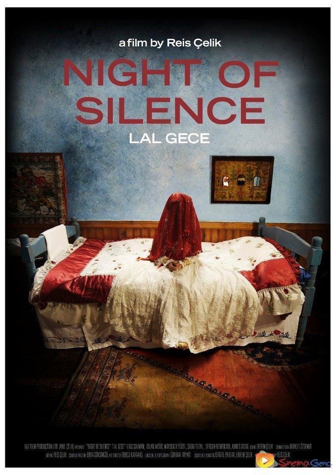 Ver Lal Gece (2012) Online