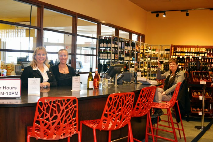 Park Ridge Wine Bar
