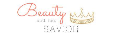 Beauty and her Savior