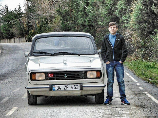 EMİN  DUYMAZ - İSTANBUL