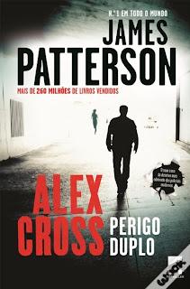 Perigo Duplo (Alex Cross #2)