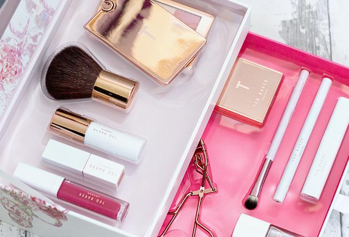 Makeup Gift Sets For Christmas