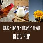 Blog Hopping!