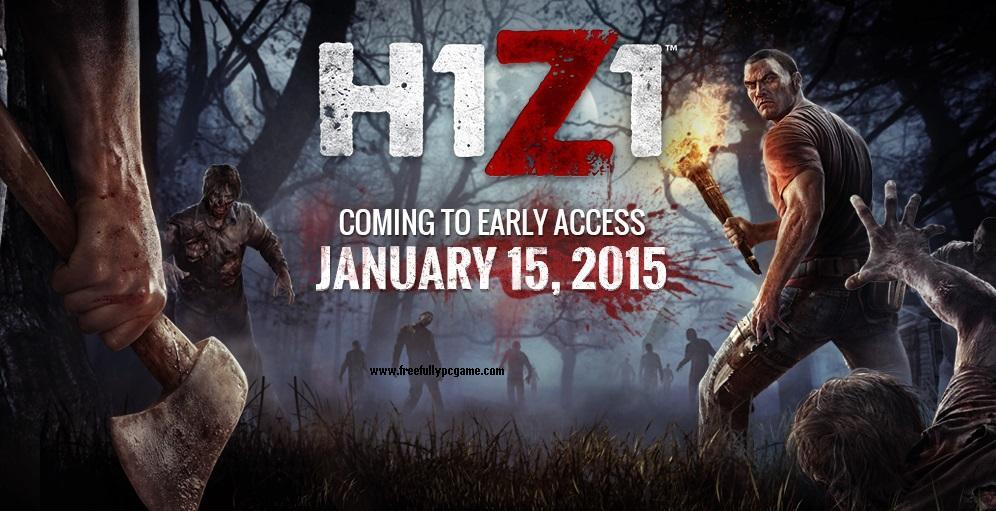 H1Z1 Pc Game Download Full Version - Download Pc Game Free ...