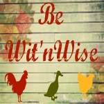 Be Wit'n Wise