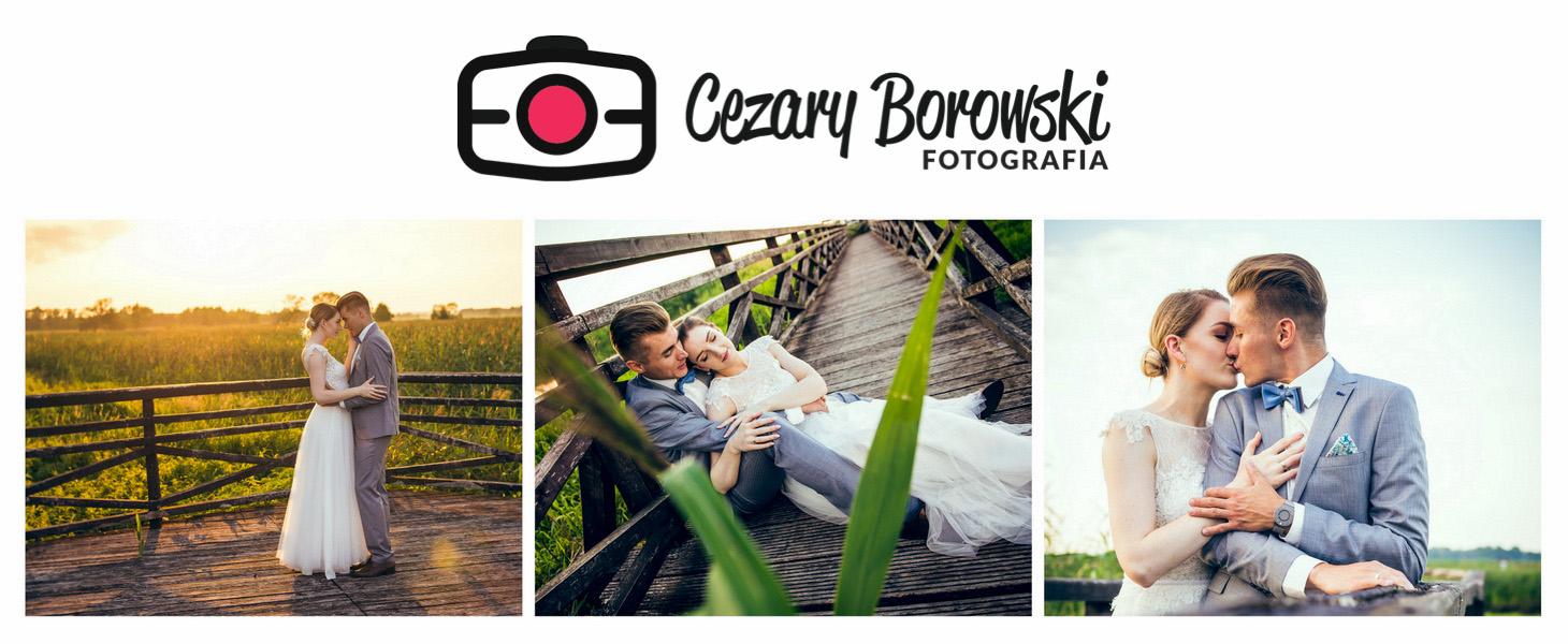 Cezary Borowski Fotografia
