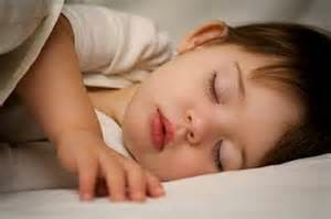Bayi Berdengkur ketika tidur adakah bahaya ?