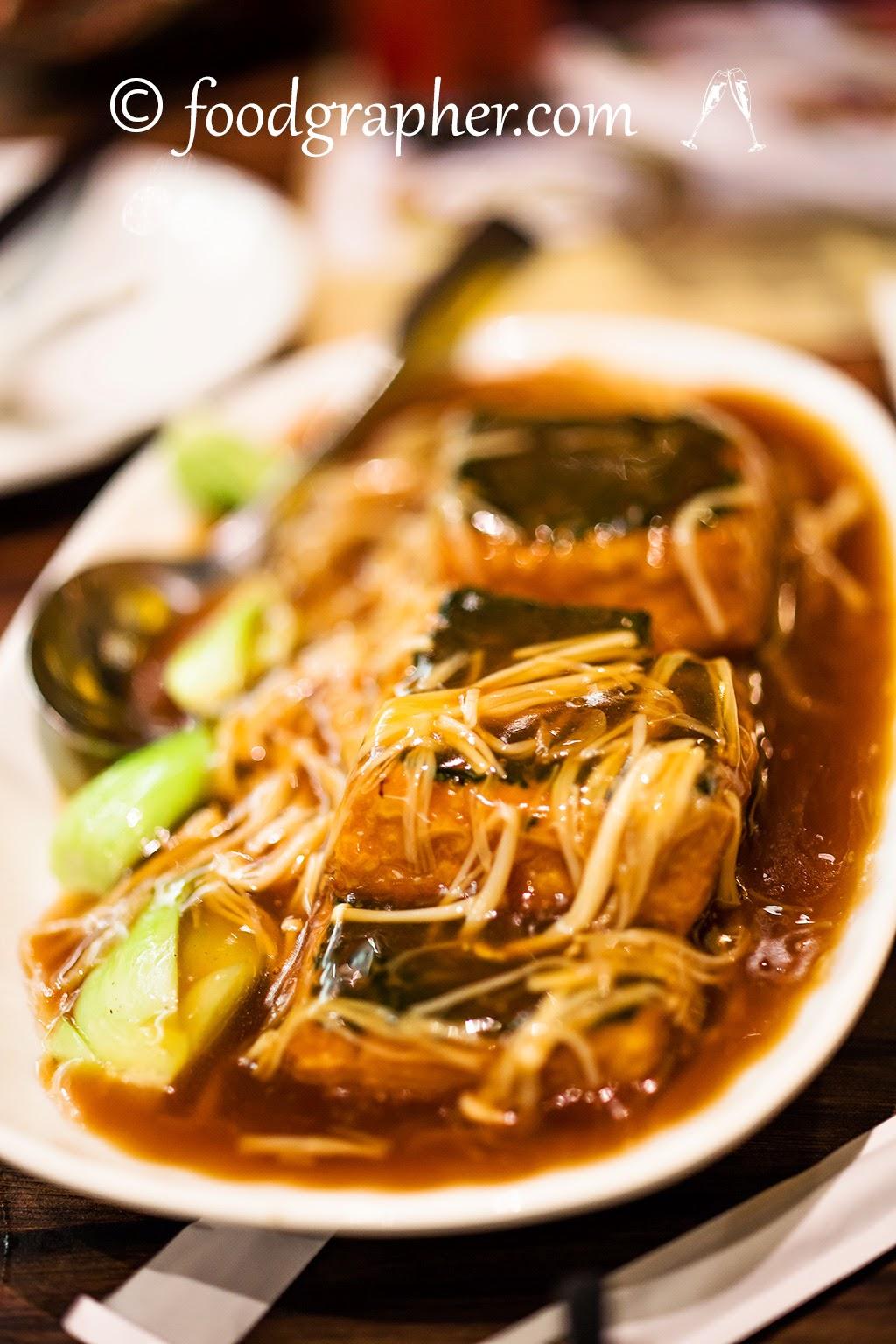 xo chinese cuisine tunjungan plasa