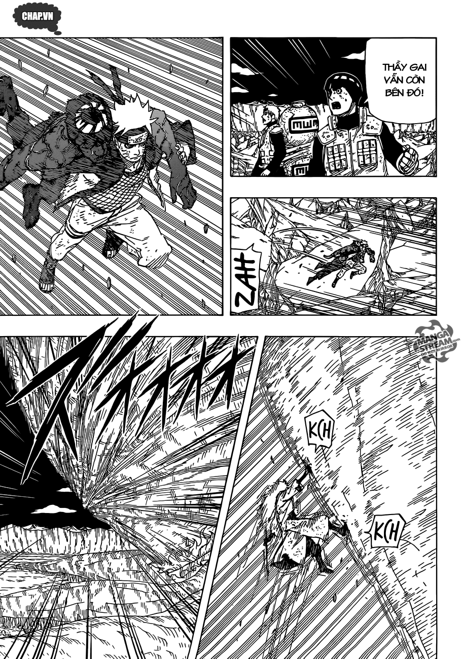 Naruto chap 673 Trang 7 - Mangak.info