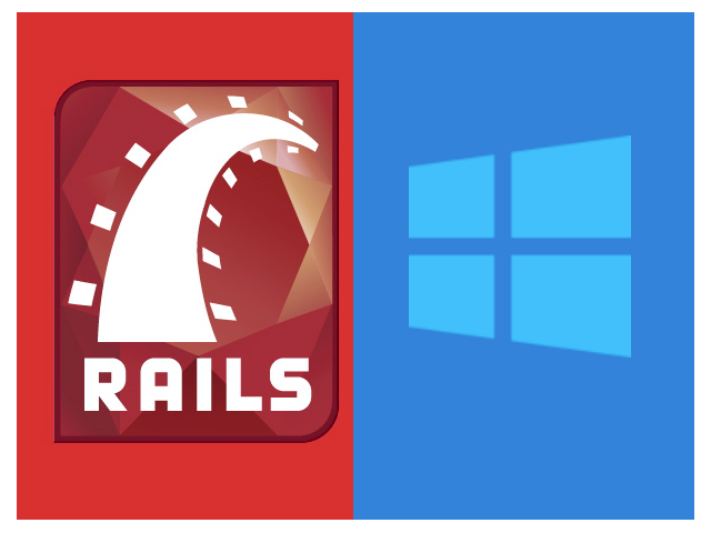 A Documentation of My Ruby on Rails Installation in Windows 10