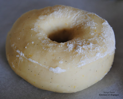 pate a beignets au sucre recette facile beignet maison levain pate pâte