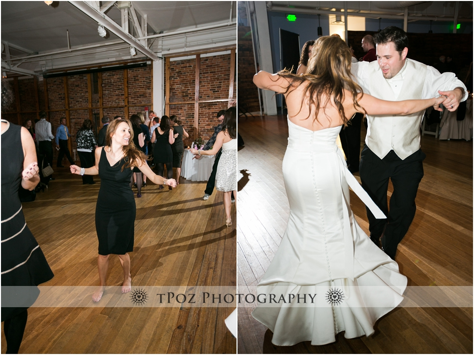 Visionary Art Museum Baltimore Wedding