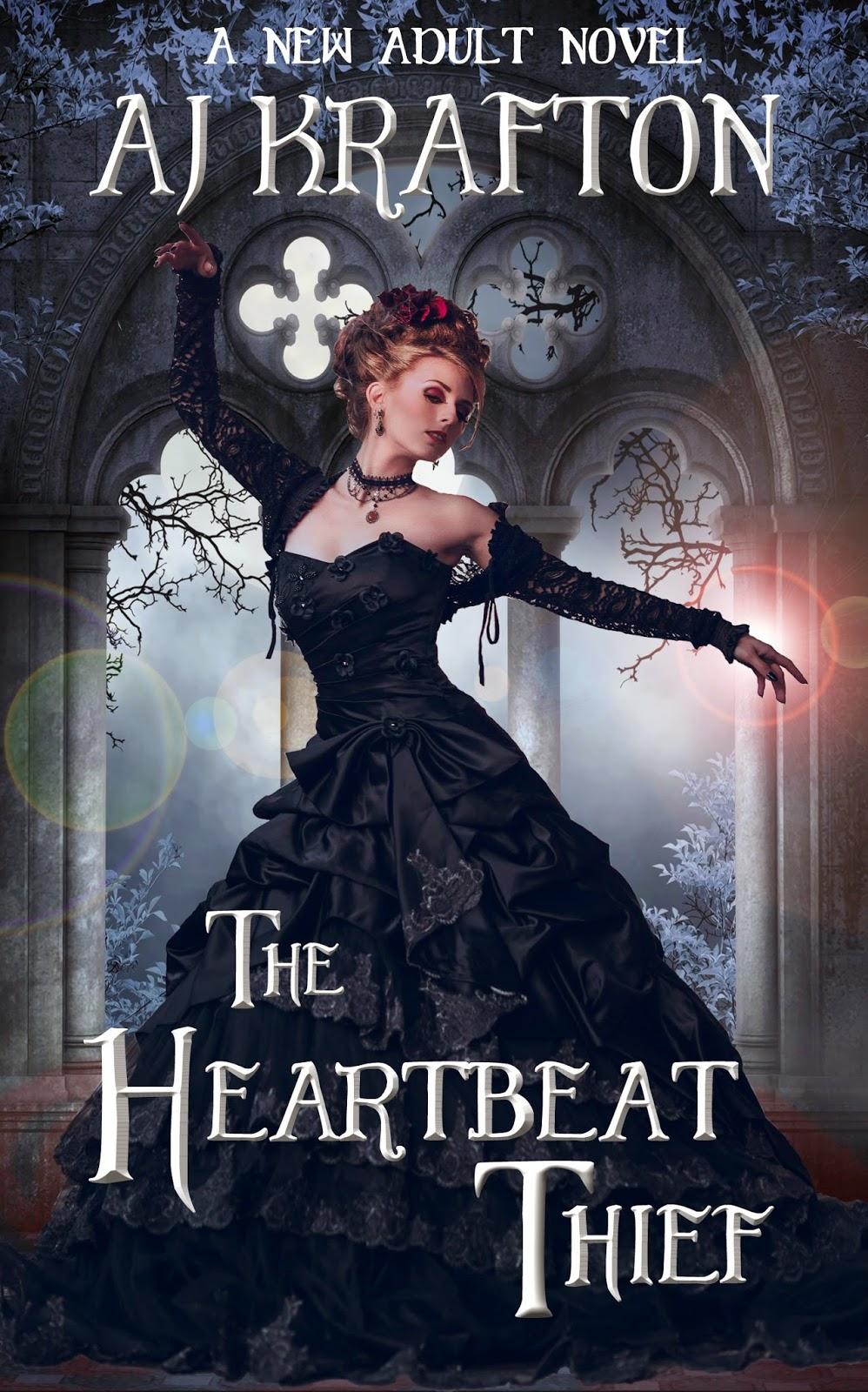 paranormal, dark fantasy, new adult, fiction, cover art, Victorian, Jane Austen, Edgar Allan Poe