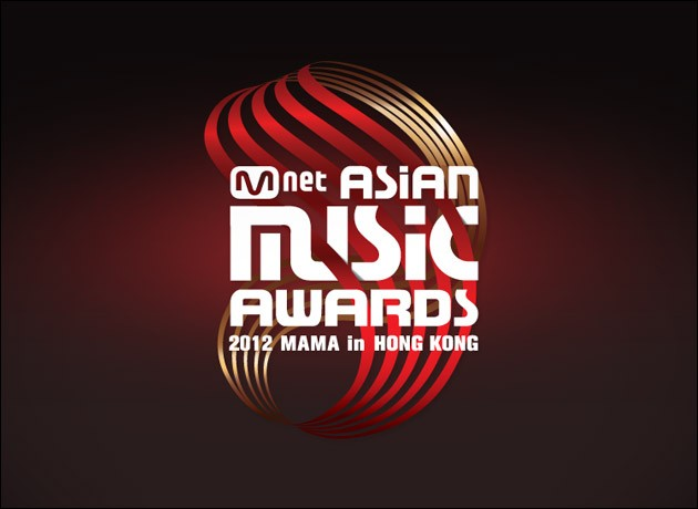 MAMA頒獎 2012 - 2012 Mnet 亞洲音樂頒獎典禮