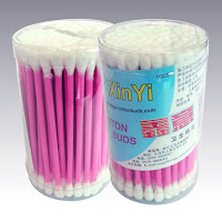cotton-buds