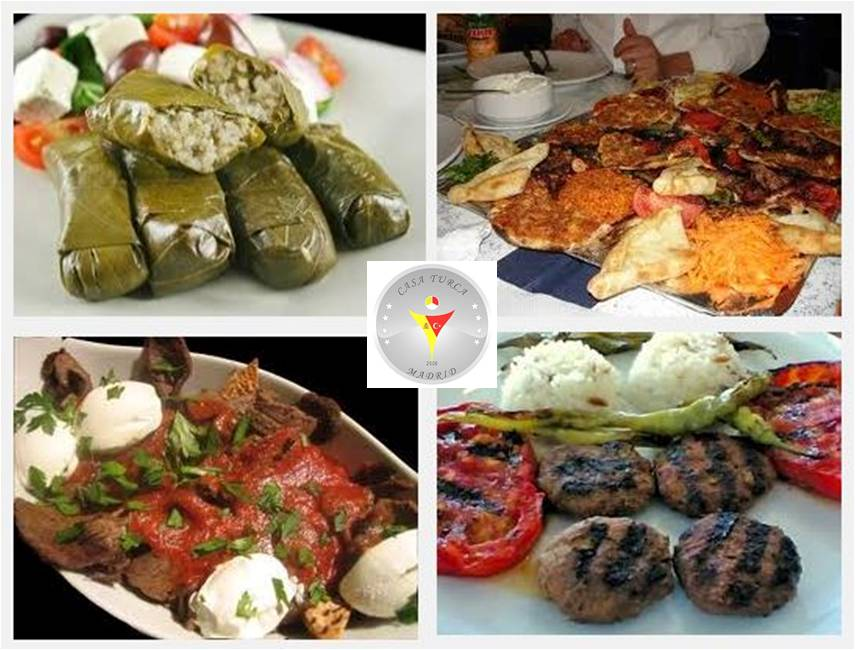 cocina turca recetas de concurso 2 parte el saber