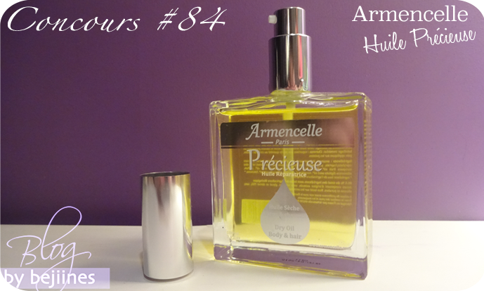 #Concours Armencelle 06/06