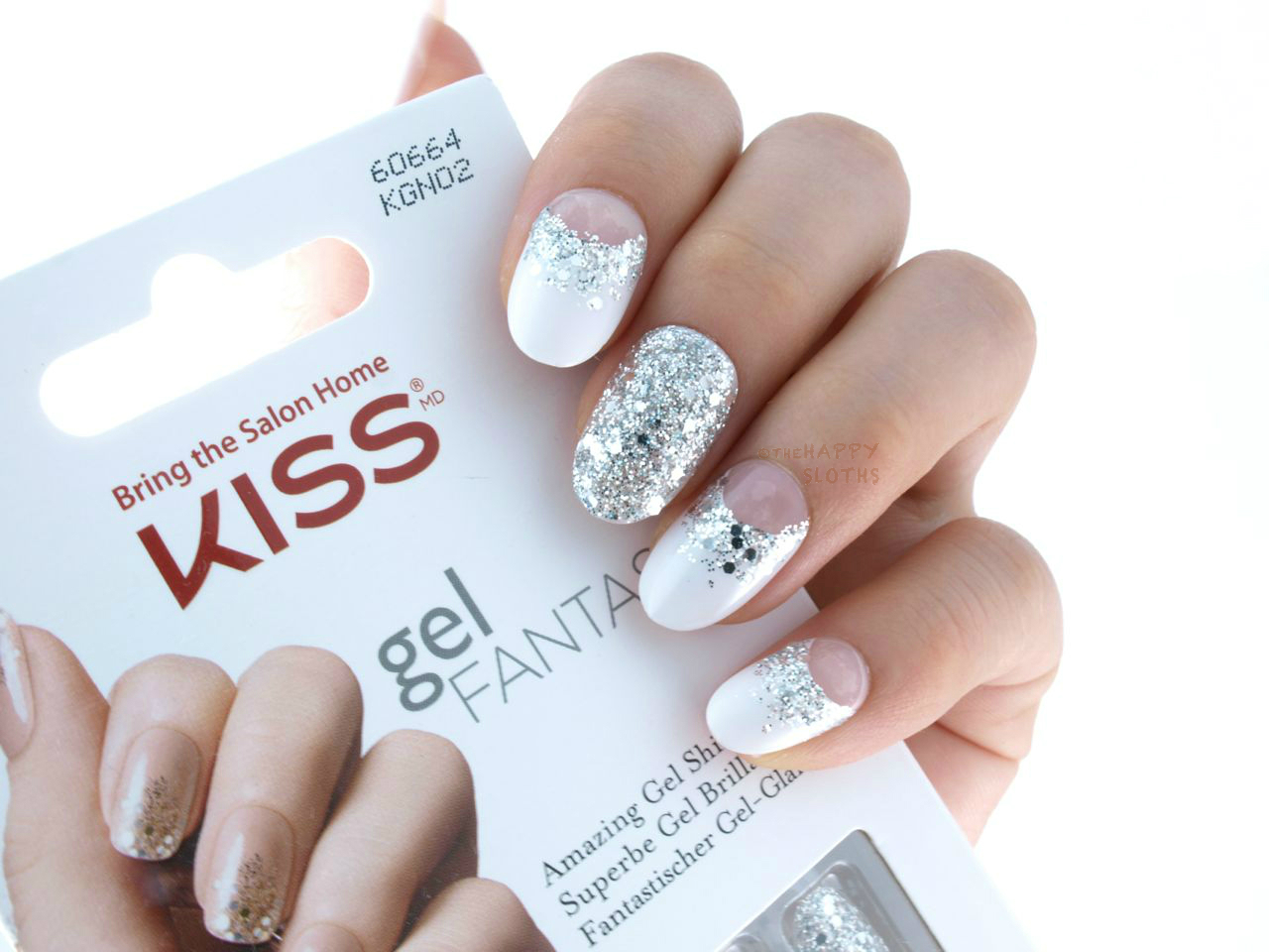 Kiss Artificial Nails Gel Fantasy - modern home decor ideas