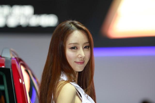 3 Eun Bin - SMS 2013 - very cute asian girl - girlcute4u.blogspot.com