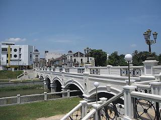 Ipoh Bridge