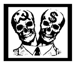 Comunismo vs. capital