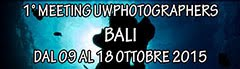 1st MEETING UWP IN BALI 2015