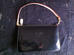 lovely PRADA bag