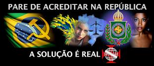 Restauração do Império do Brasil - Monarquia é Solução Real