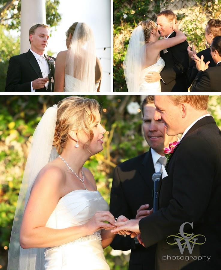 Wedding, Rincon Beach Carpenteria