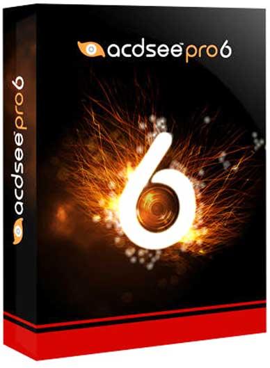 license key cho acdsee pro 7