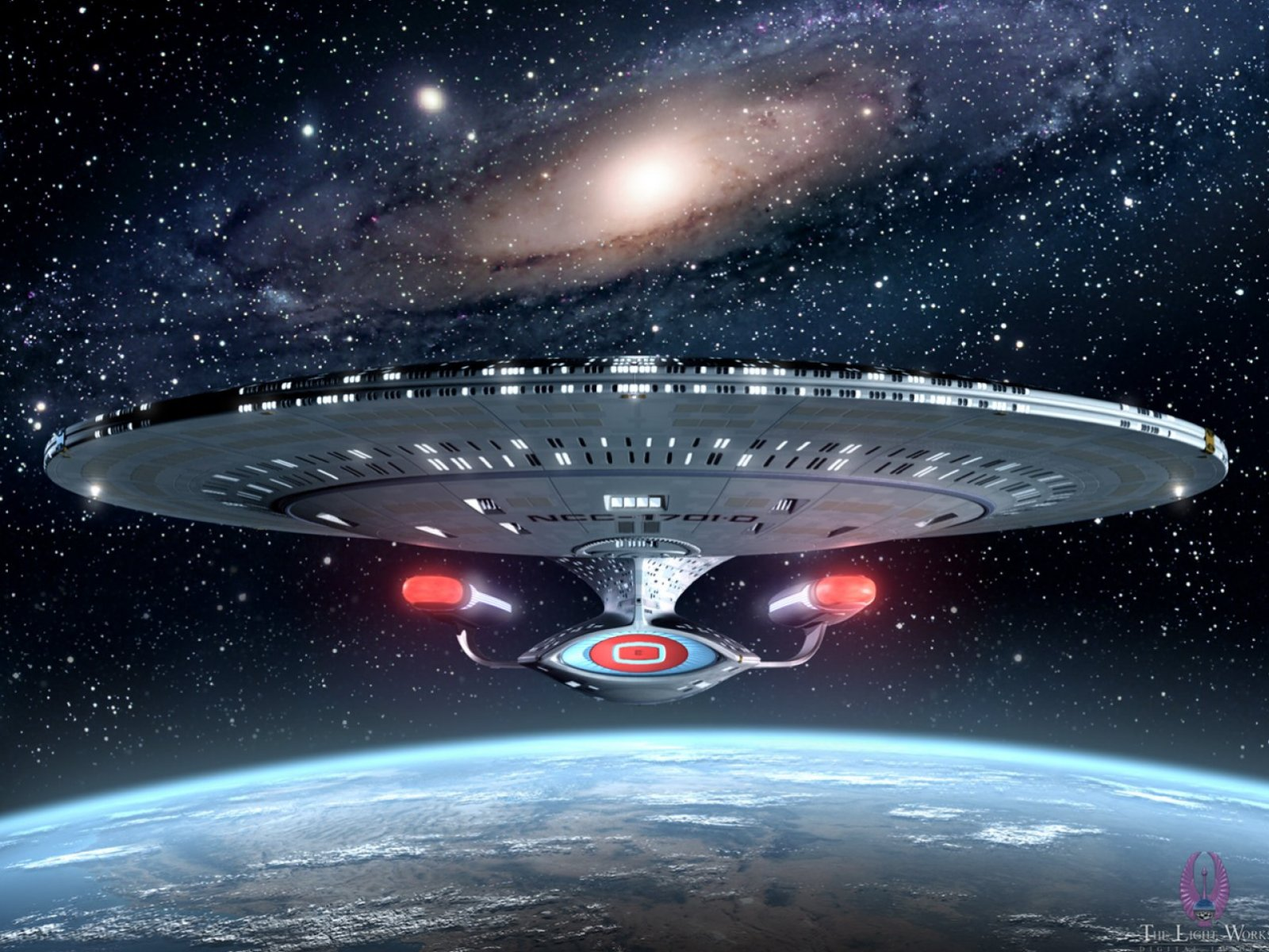 hd wallpapers  Ncc 1701 E Wallpaper