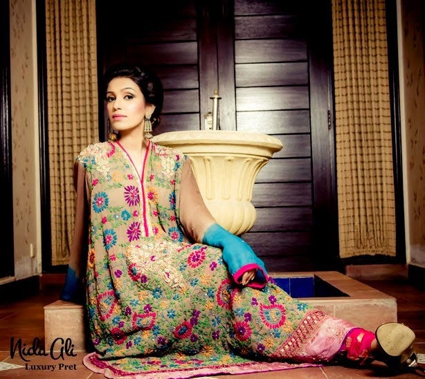 Ganga Jamni Luxury Pret Collection
