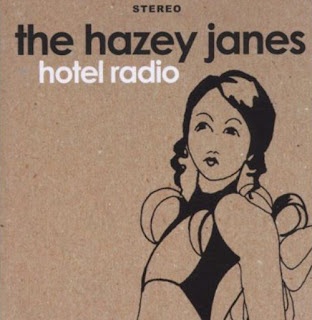 The Hazey Janes - Hotel Radio -2006