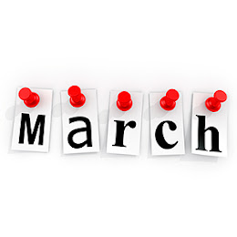 March Quote