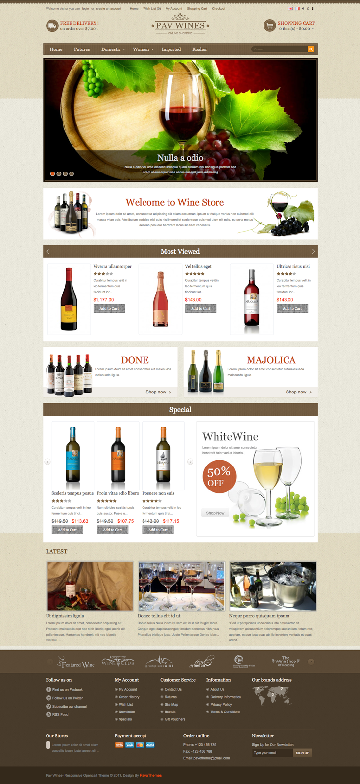 Pav-Wines-Responsive-eCommerce-Template