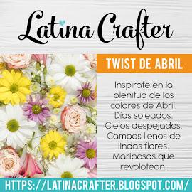 Twist Mes de Mayo 2019