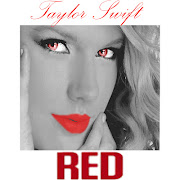 Most Recent Album RedTaylor Swift