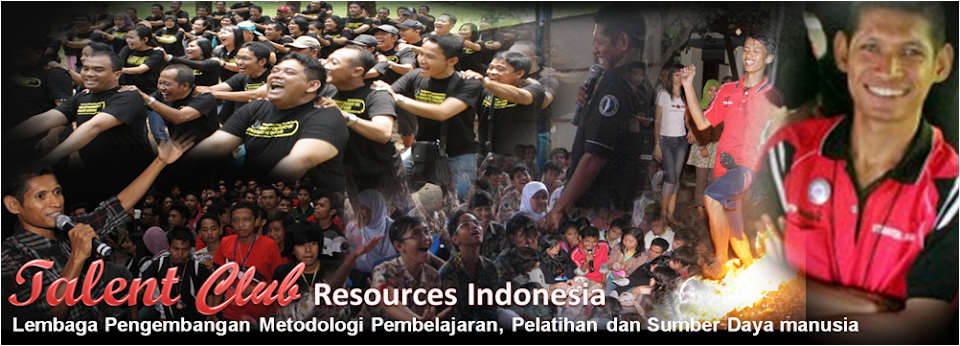 Talent Club Resources Indonesia