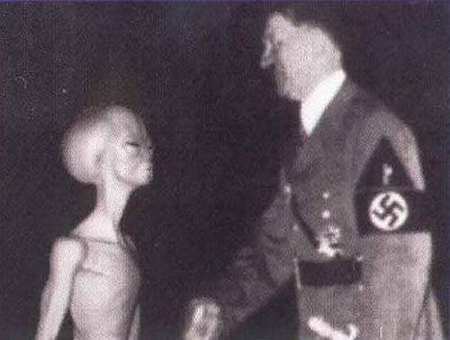 videos extraterrestres:
