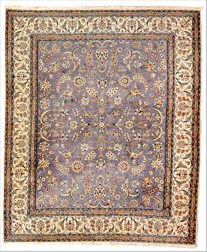 Home Improvement Care and Cleaning of your silk rugs or silk